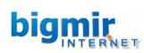 Логотип Вigmir Internet