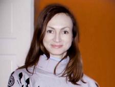Оксана Мысниченко