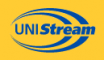 Логотип UNIStream