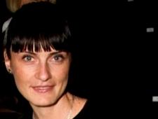 Юлия Стефанишина