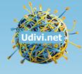 Логотип Udivi.net