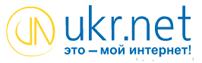 Логотип UKR.net