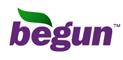 Логотип Бегуна