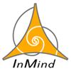 Логотип InMind