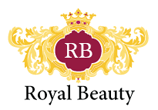 Логотип Royal Beauty