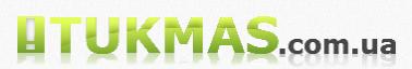 Логотип Tukmas