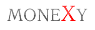 Логотип MoneXy