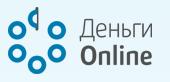 Лого Деньги Оnline