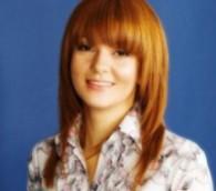 Ольга Речкина