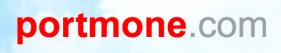 Лого Portmone