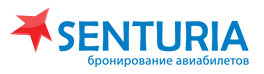 Лого Senturia