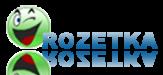 Лого Rozetka.ua