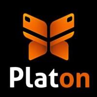 Лого Рlaton