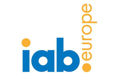 Лого IAB Europe