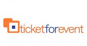 Лого TicketforEvent