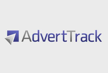 Лого AdvertTrack