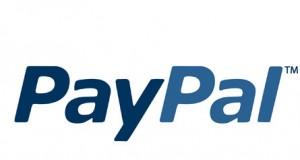 Лого PayPal