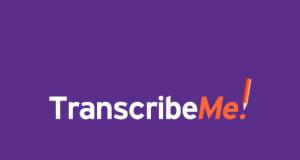 Лого TranscribeMe