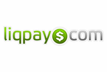 Лого LiqPay