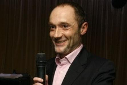 Виталий Гордуз