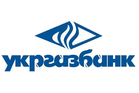 Лого УкрГазБанка