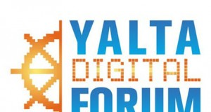 Лого Yalta Digital Forum