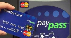 PayPass MasterCard
