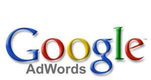 Лого Google AdWords