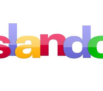 Лого Slando
