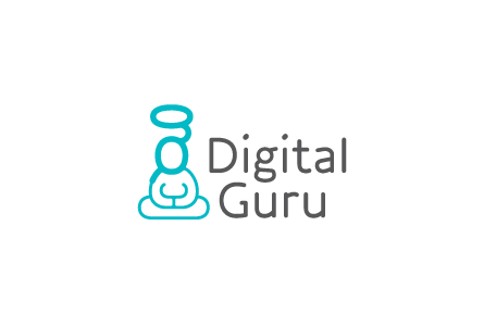 Лого Digital Guru