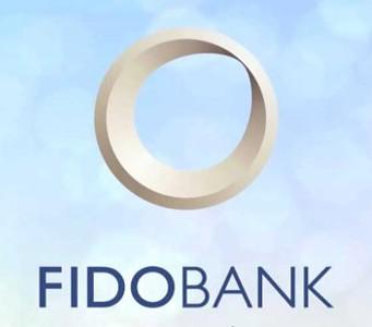 Лого FIDOBank