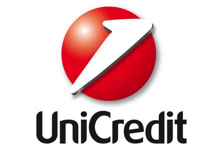 Лого UniCredit Bank
