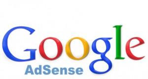 Лого Google AdSense