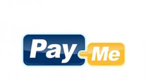 Лого Pay-Me
