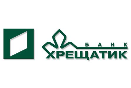 Лого Банка Хрещатик