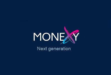 Лого MoneXy
