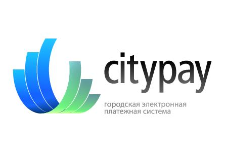 Лого CityPay