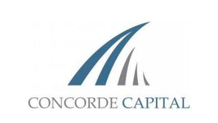 Лого Concorde Capital