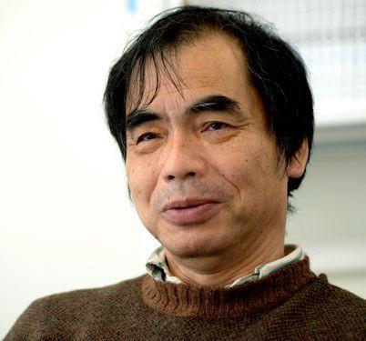 Такаші Учіяма